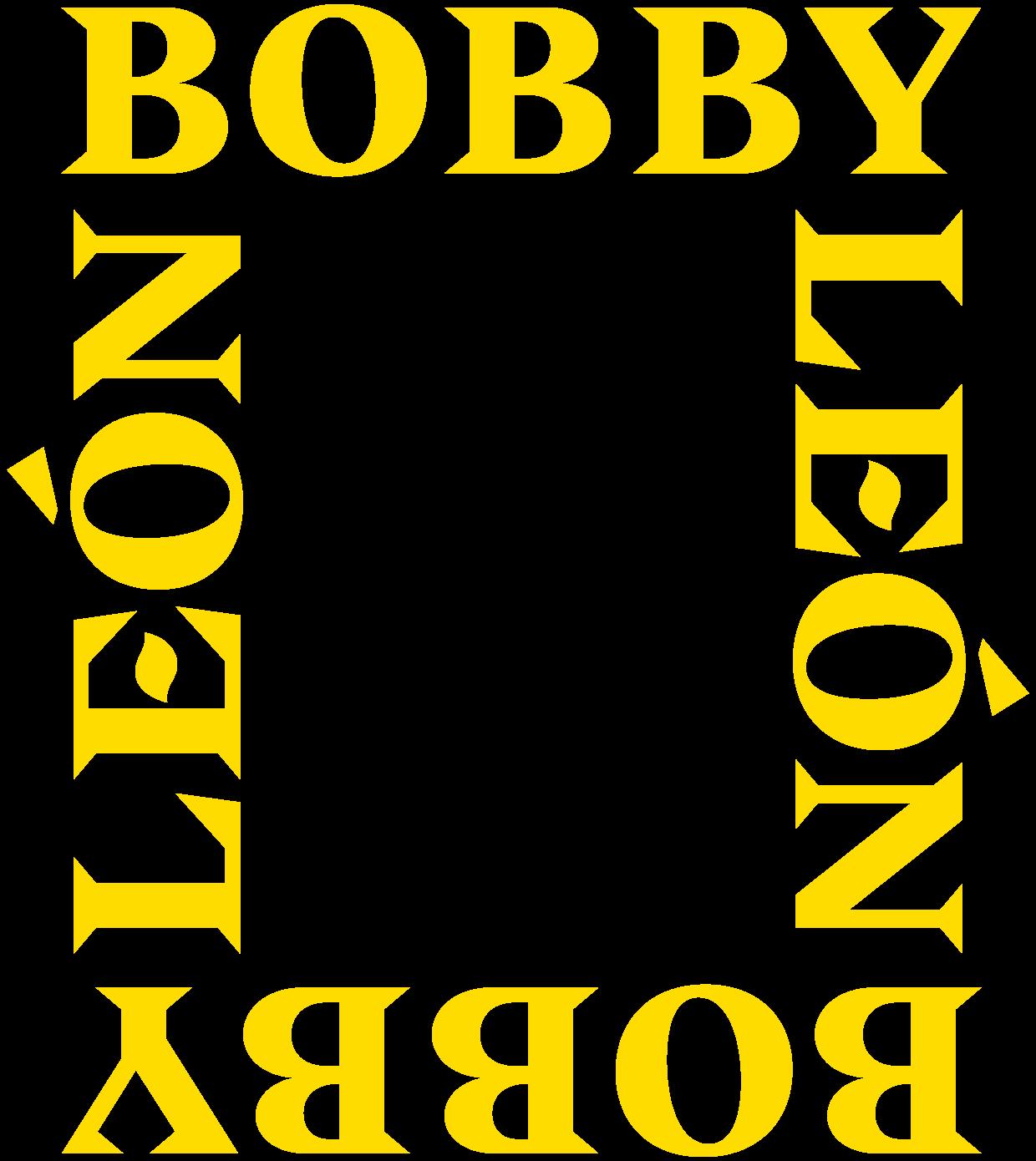 Bobby León