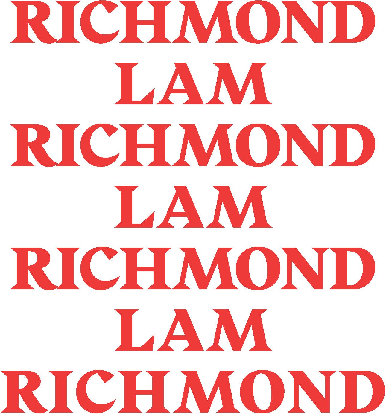 Richmond Lam