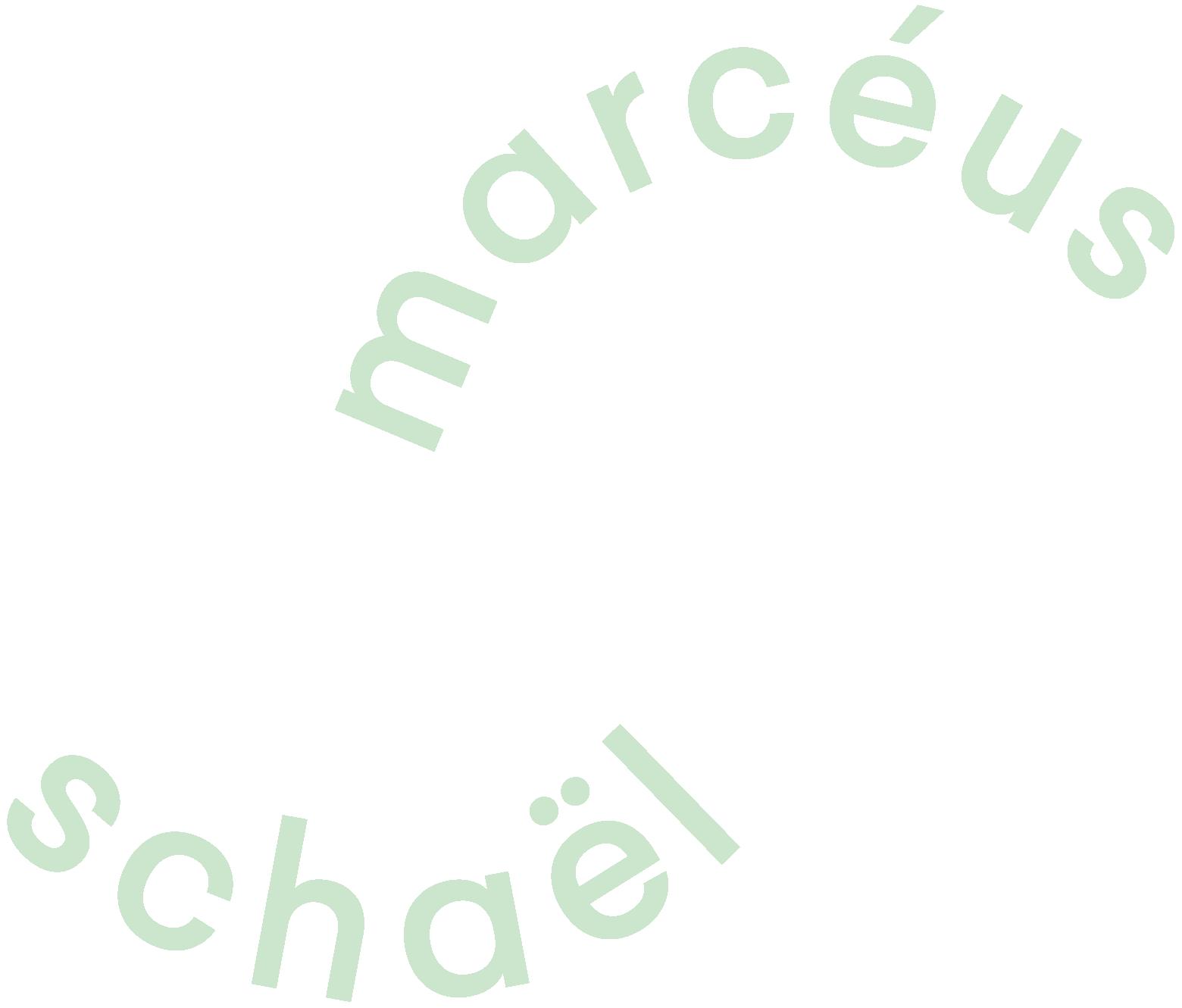 Schaël Marcéus